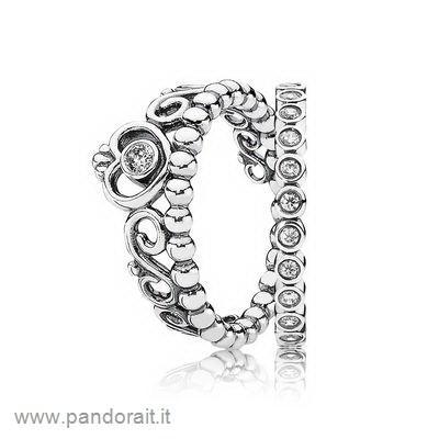 pandora anello infinito